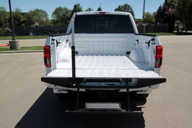 2019 F-150 SuperCrew Cab 4x4,  Pickup #RN19368 - photo 11