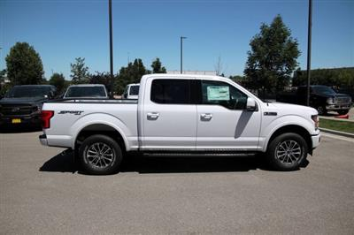 2019 F-150 SuperCrew Cab 4x4,  Pickup #RN19368 - photo 9