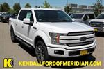 2019 F-150 SuperCrew Cab 4x4,  Pickup #RN19368 - photo 1