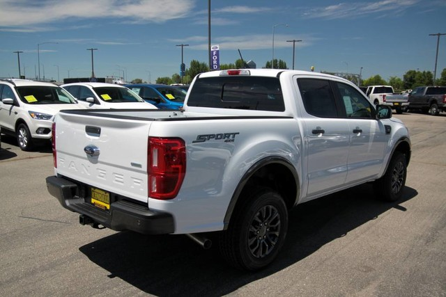 2019 Ranger SuperCrew Cab 4x4,  Pickup #RN19374 - photo 2