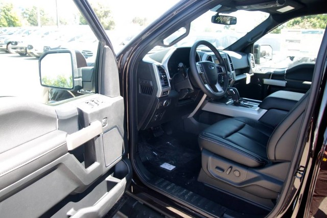 2019 F-150 SuperCrew Cab 4x4,  Pickup #RN19390 - photo 12