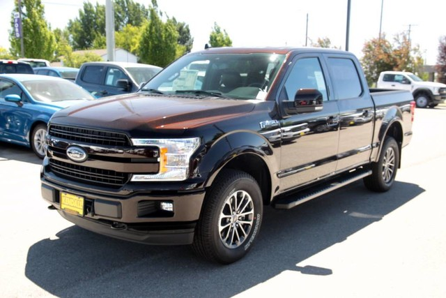 2019 F-150 SuperCrew Cab 4x4,  Pickup #RN19390 - photo 5