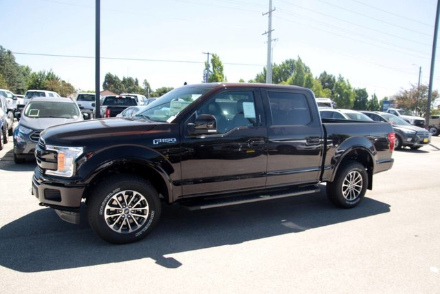 2019 F-150 SuperCrew Cab 4x4,  Pickup #RN19390 - photo 6