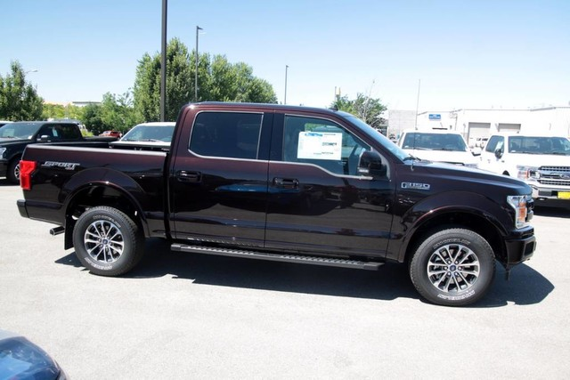 2019 F-150 SuperCrew Cab 4x4,  Pickup #RN19390 - photo 9