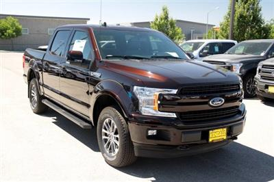 2019 F-150 SuperCrew Cab 4x4,  Pickup #RN19390 - photo 3