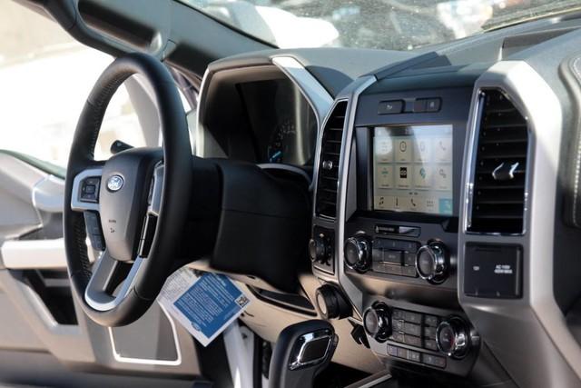 2019 F-150 SuperCrew Cab 4x4,  Pickup #RN19399 - photo 24