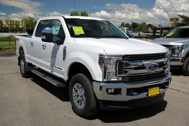 2019 F-250 Crew Cab 4x4,  Pickup #RN19429 - photo 3