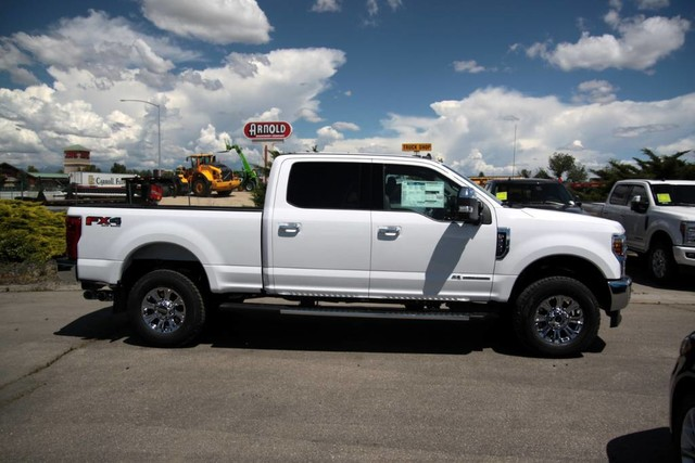 2019 F-250 Crew Cab 4x4,  Pickup #RN19429 - photo 9