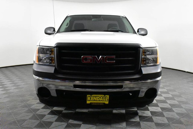 2010 Sierra 1500 4x2, Pickup #RN19442A - photo 3