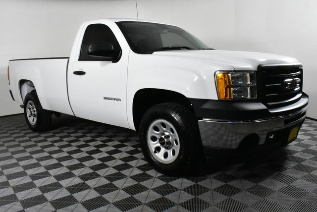 2010 Sierra 1500 4x2, Pickup #RN19442A - photo 4