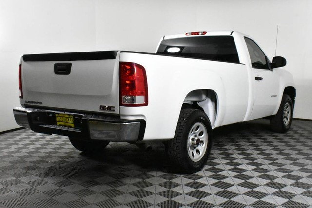 2010 Sierra 1500 4x2, Pickup #RN19442A - photo 7