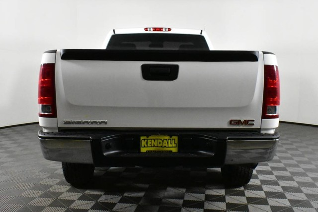 2010 Sierra 1500 4x2, Pickup #RN19442A - photo 8