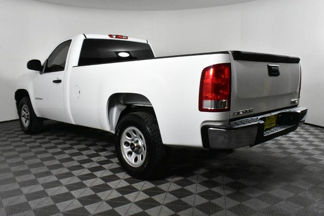 2010 Sierra 1500 4x2, Pickup #RN19442A - photo 2