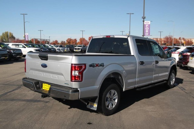 2019 F-150 SuperCrew Cab 4x4, Pickup #RN19443 - photo 1