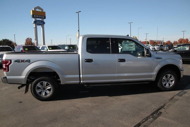 2019 F-150 SuperCrew Cab 4x4, Pickup #RN19443 - photo 9