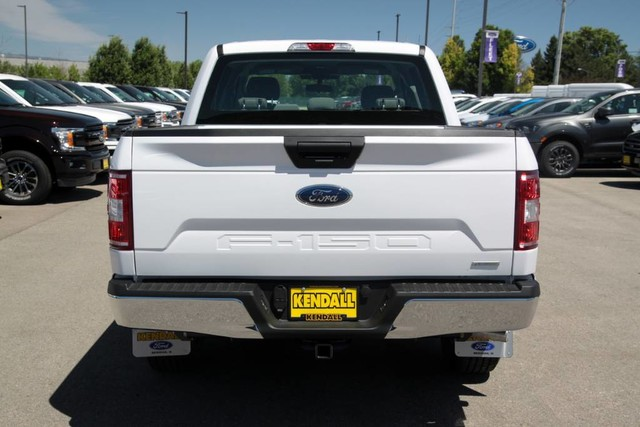 2019 F-150 SuperCrew Cab 4x4,  Pickup #RN19460 - photo 8