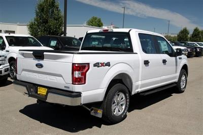 2019 F-150 SuperCrew Cab 4x4,  Pickup #RN19460 - photo 2