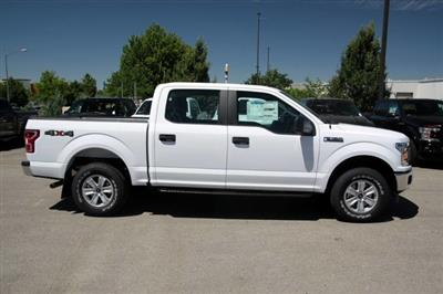 2019 F-150 SuperCrew Cab 4x4,  Pickup #RN19460 - photo 9