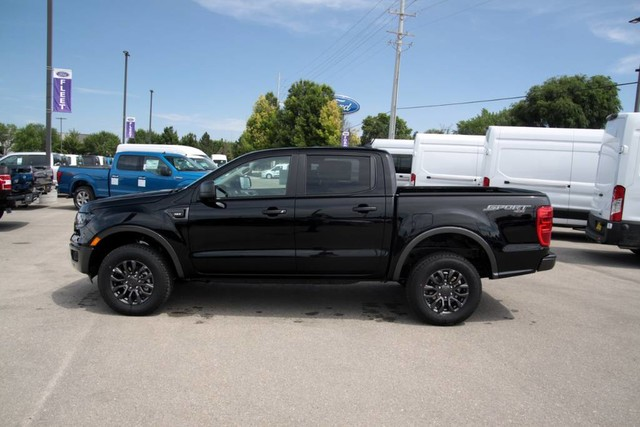 2019 Ranger SuperCrew Cab 4x4,  Pickup #RN19476 - photo 6