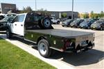 2019 F-550 Crew Cab DRW 4x4,  Bedrock Granite Series Platform Body #RN19489 - photo 7