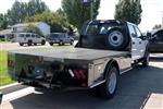 2019 F-550 Crew Cab DRW 4x4,  Bedrock Granite Series Platform Body #RN19489 - photo 8