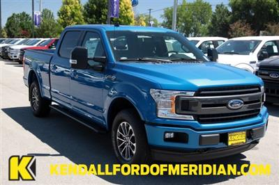 2019 F-150 SuperCrew Cab 4x4,  Pickup #RN19511 - photo 1