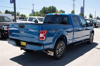 2019 F-150 SuperCrew Cab 4x4,  Pickup #RN19511 - photo 2