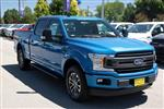 2019 F-150 SuperCrew Cab 4x4,  Pickup #RN19511 - photo 3