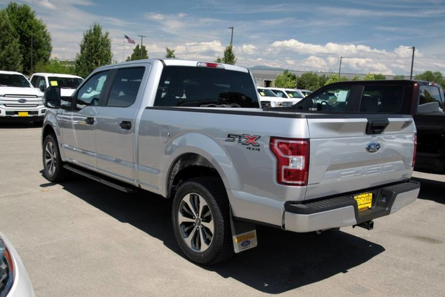 2019 F-150 SuperCrew Cab 4x4,  Pickup #RN19515 - photo 7