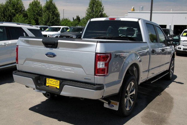 2019 F-150 SuperCrew Cab 4x4,  Pickup #RN19515 - photo 2