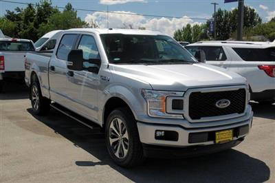 2019 F-150 SuperCrew Cab 4x4,  Pickup #RN19515 - photo 3