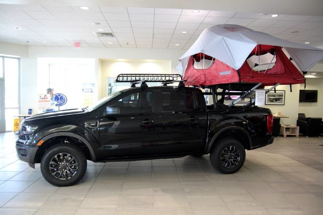 2019 Ranger SuperCrew Cab 4x4,  Pickup #RN19516 - photo 8