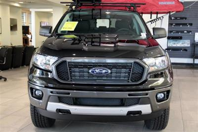 2019 Ranger SuperCrew Cab 4x4,  Pickup #RN19516 - photo 4
