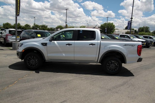 2019 Ranger SuperCrew Cab 4x4,  Pickup #RN19517 - photo 6