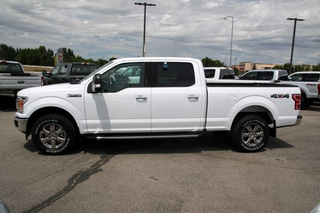 2019 F-150 SuperCrew Cab 4x4,  Pickup #RN19546 - photo 6