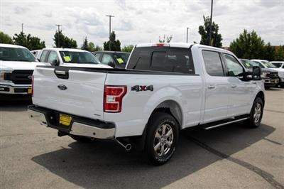 2019 F-150 SuperCrew Cab 4x4,  Pickup #RN19546 - photo 2