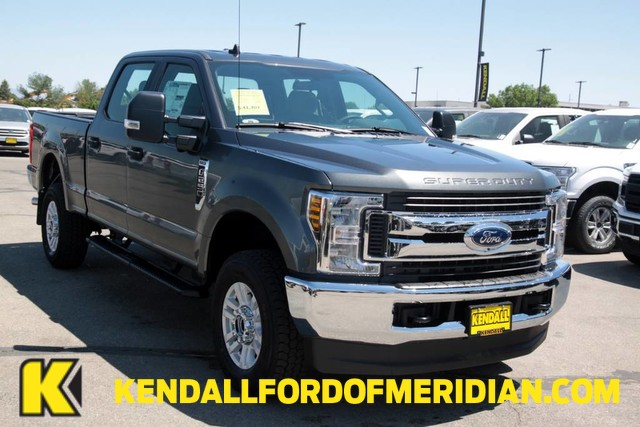2019 F-250 Crew Cab 4x4,  Pickup #RN19550 - photo 1