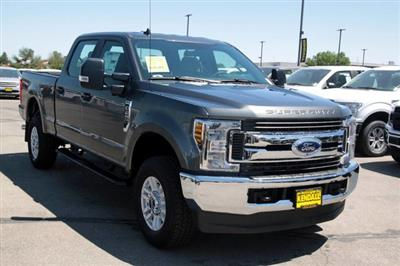 2019 F-250 Crew Cab 4x4,  Pickup #RN19550 - photo 3