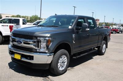 2019 F-250 Crew Cab 4x4,  Pickup #RN19550 - photo 5