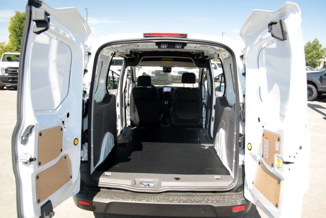 2020 Ford Transit Connect FWD, Empty Cargo Van #RN19625 - photo 1