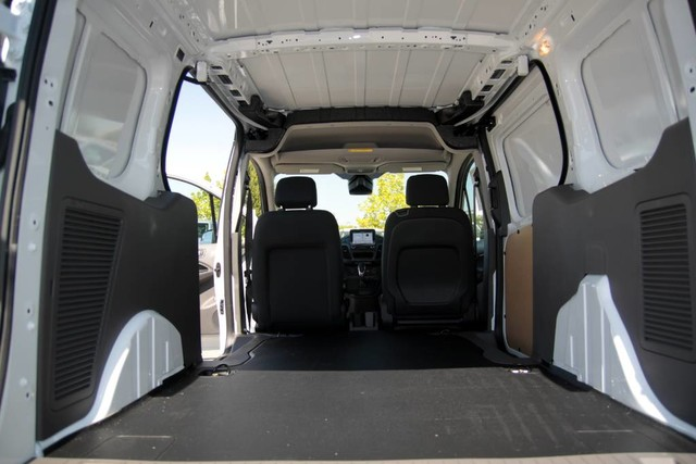 2020 Ford Transit Connect FWD, Empty Cargo Van #RN19626 - photo 1