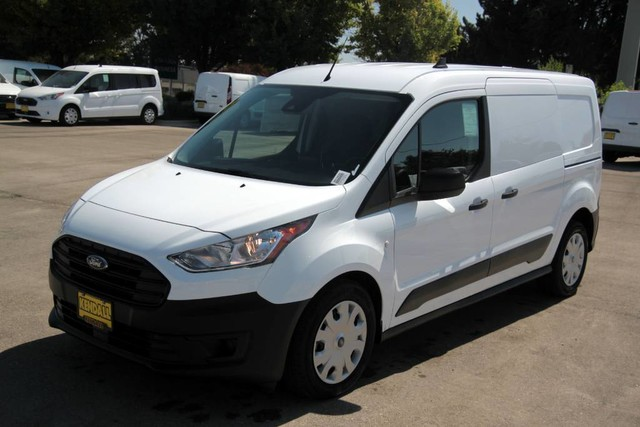 2020 Ford Transit Connect, Empty Cargo Van #RN19626 - photo 5