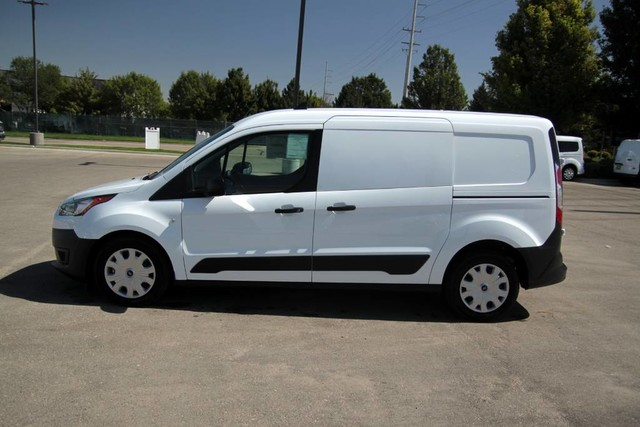 2020 Ford Transit Connect, Empty Cargo Van #RN19626 - photo 6