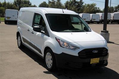 2020 Ford Transit Connect, Empty Cargo Van #RN19626 - photo 3