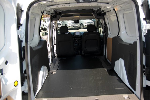 2020 Ford Transit Connect FWD, Empty Cargo Van #RN19627 - photo 1