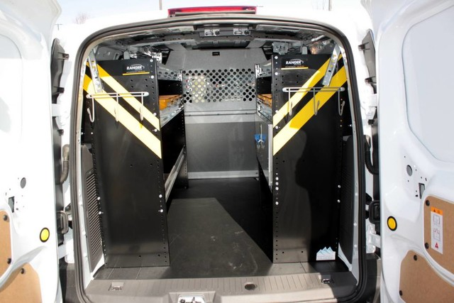 2020 Ford Transit Connect, Ranger Design Upfitted Cargo Van #RN19628 - photo 1