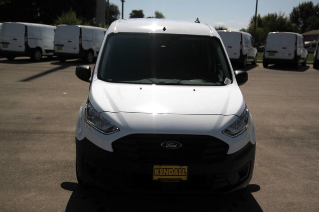 2020 Ford Transit Connect, Empty Cargo Van #RN19629 - photo 4