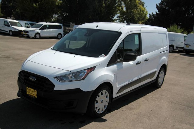 2020 Ford Transit Connect, Empty Cargo Van #RN19629 - photo 5