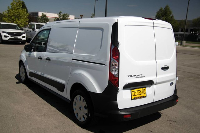2020 Ford Transit Connect, Empty Cargo Van #RN19629 - photo 7
