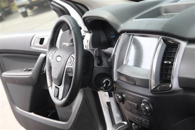 2019 Ford Ranger SuperCrew Cab 4x4, Pickup #RU8668T - photo 11